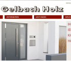 Gelbach Holz